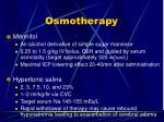 osmotherapy1