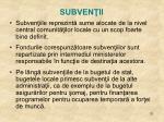 subven ii