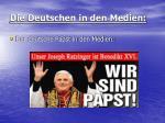 die deutschen in den medien1