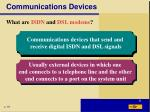 communications devices2