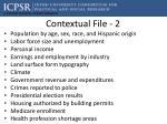 contextual file 2