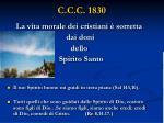 c c c 1830