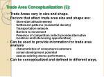 trade area conceptualization 3