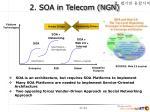 2 soa in telecom ngn1