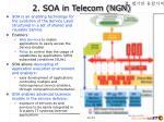 2 soa in telecom ngn2