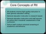 core concepts of rti1