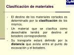 clasificaci n de materiales3