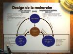 design de la recherche