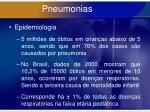 pneumonias13