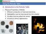 a introduction to the periodic table3
