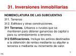 31 inversiones inmobiliarias2