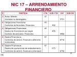 nic 17 arrendamiento financiero2