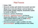 p d francie