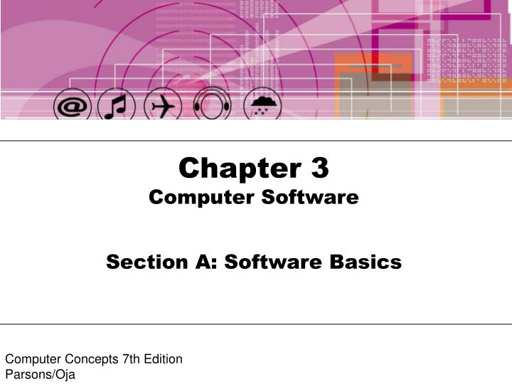 chapter 3 computer software n.