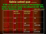 sab a usted que3