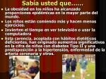 sab a usted que4