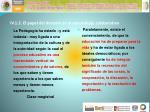 iv 1 2 el papel del docente en el aprendizaje colaborativo