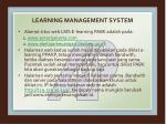 learning management system2