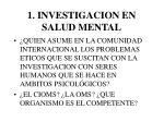 1 investigacion en salud mental