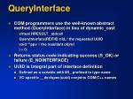 queryinterface