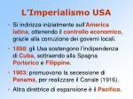l imperialismo usa