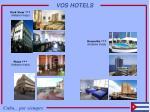 vos hotels