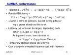 summa performance1
