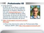 profesionales vb1