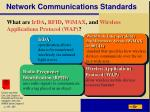 network communications standards3