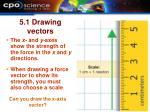 5 1 drawing vectors
