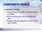 corporate bonds7