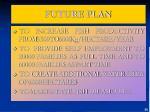 future plan1