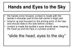 hands and eyes to the sky1