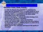 use of ict in education policies in jordan