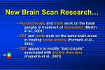new brain scan research
