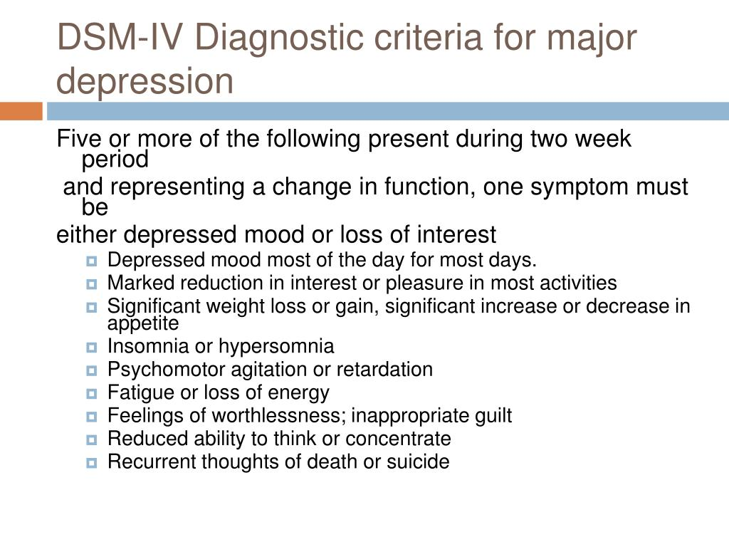 PPT - Assessment and Treatment of Post-Stroke Depression ...