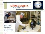 ande satellite3