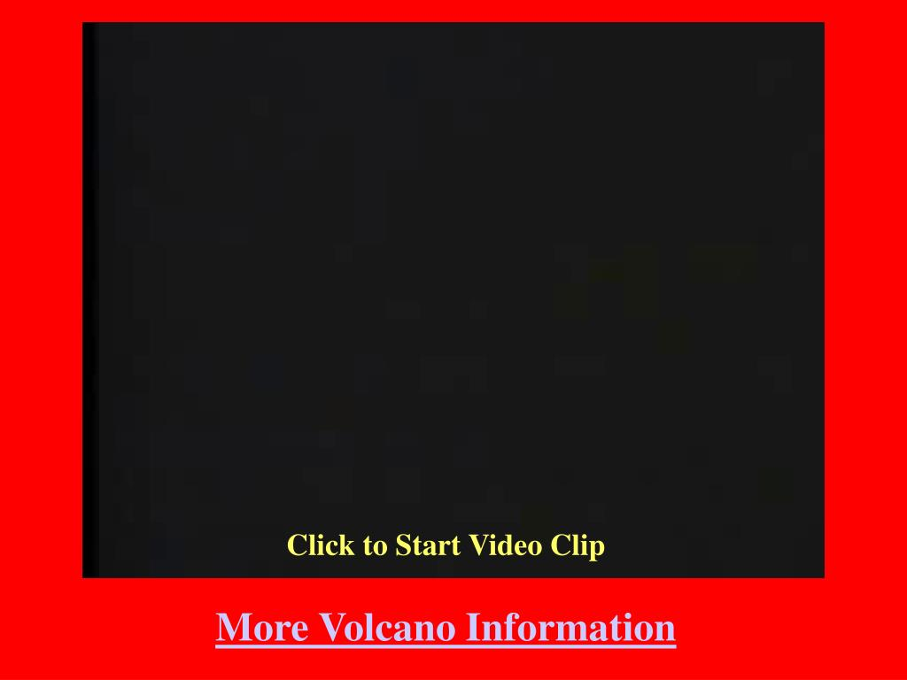 Click to Start Video Clip