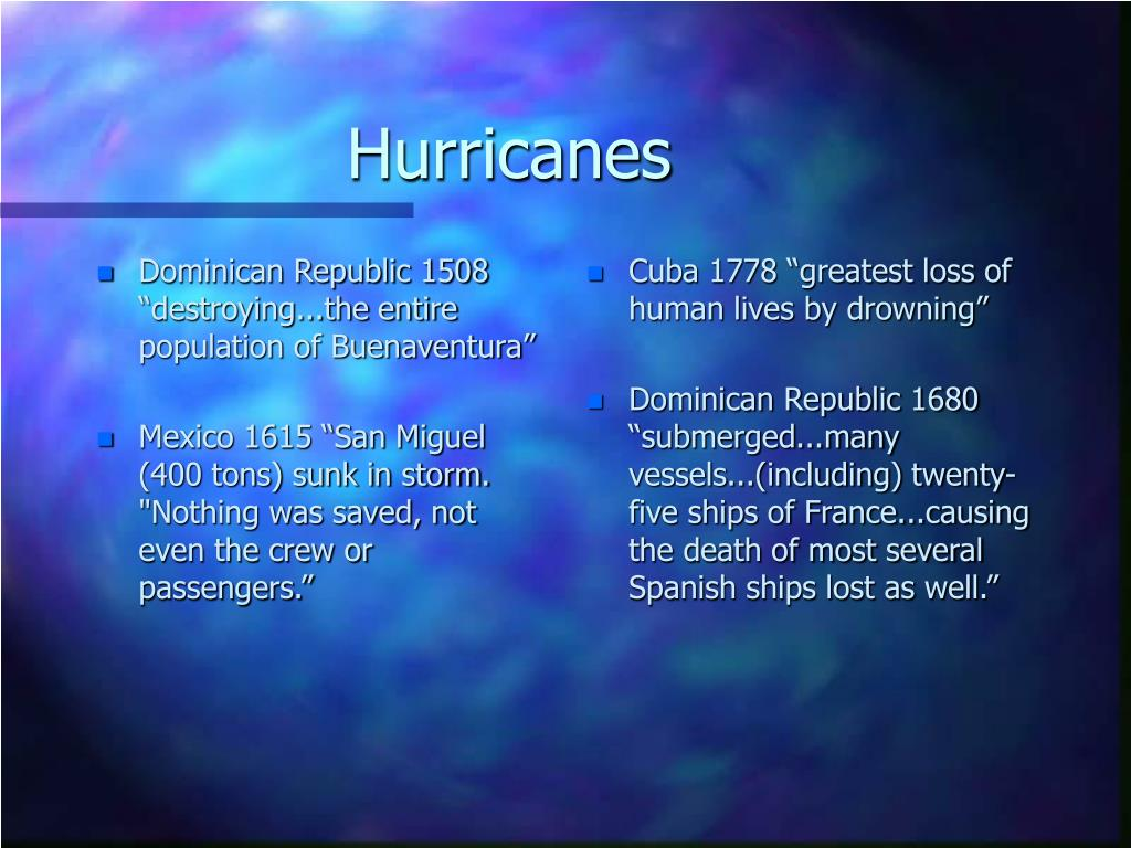 "Dominican Republic 1508 ""destroying...the entire population of Buenaventura"""