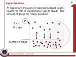 vapor pressure2