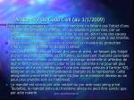 article 477 du code civil au 1 1 2009