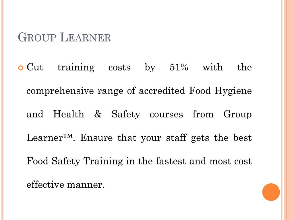 Group Learner