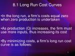 8 1 long run cost curves