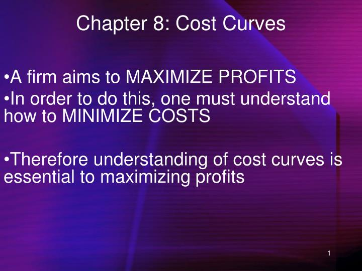 chapter 8 cost curves n.