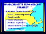 massachusetts zero mercury strategy2