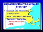 massachusetts zero mercury strategy3