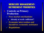 mercury management retirement priorities3