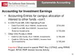 accounting for investment earnings5