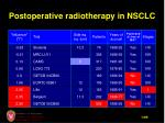 postoperative radiotherapy in nsclc1