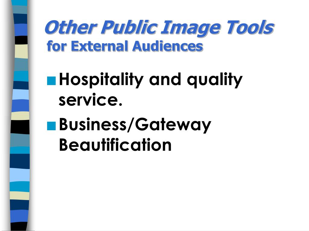 Other Public Image Tools